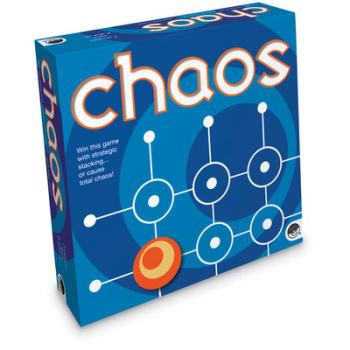 Chaos Board Game