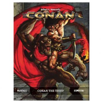 Conan: Conan The Thief