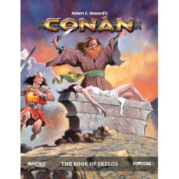 Conan: The Book of Skelos