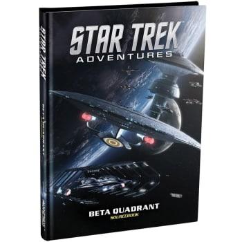 Star Trek Adventures: Beta Quadrant