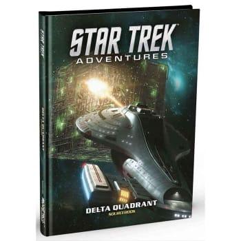 Star Trek Adventures: Delta Quadrant
