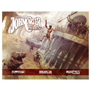 John Carter of Mars: Dotar Sojat Era