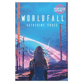 Legacy: Life Among the Ruins - Worldfall (2nd Edition)