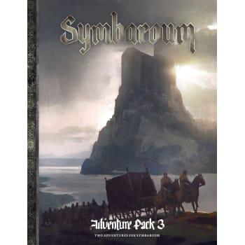 Symbaroum: Adventure Pack 3