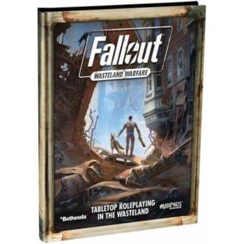 Fallout: Wasteland Warfare Roleplaying Game