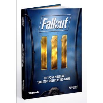 Fallout RPG: Core Rulebook