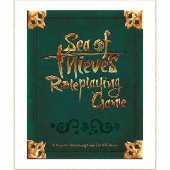 Sea of Thieves RPG: Box Set