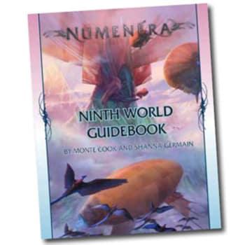 Numenera: Ninth World Guidebook