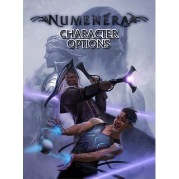 Numenera: Character Options