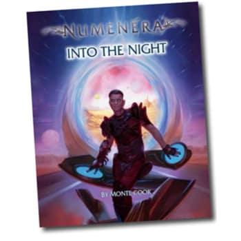Numenera: Into the Night