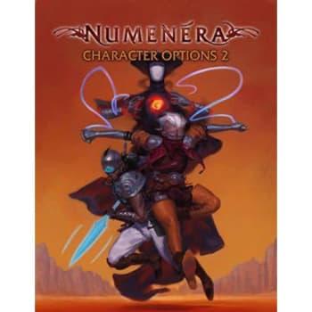 Numenera: Character Options 2