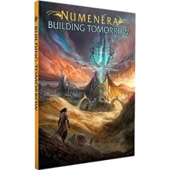 Numenera: Building Tomorrow