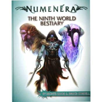 Numenera: Ninth World Bestiary 3