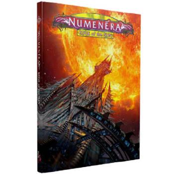 Numenera: Edge of the Sun