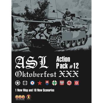 ASL Action Pack 12: Oktoberfest XXX