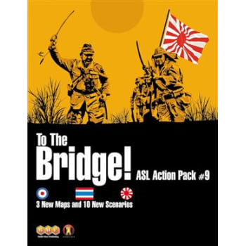 ASL Action Pack 9: To the Bridge!