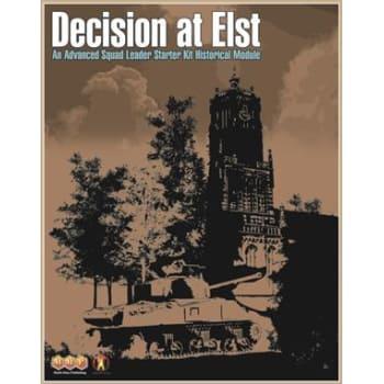 ASL Decision at Elst Starter Kit Historical Module