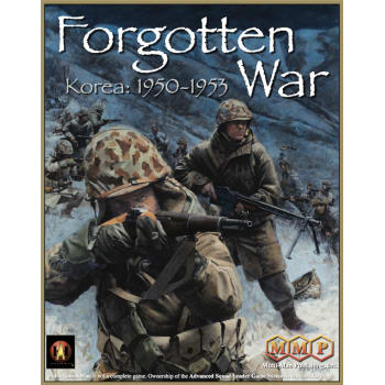 ASL Forgotten War: Korea 1950-1953