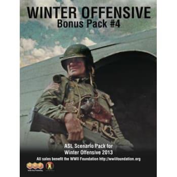 ASL Winter Offensive 2013 Bonus Pack 4