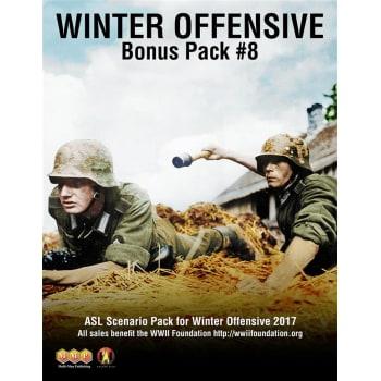 ASL Winter Offensive 2017 Bonus Pack 8