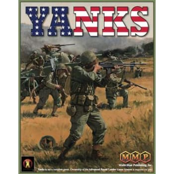 ASL Yanks 2nd Edition (Ding & Dent)