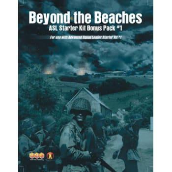 ASL Starter Kit Bonus Pack 1: Beyond the Beaches