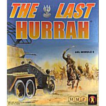 ASL The Last Hurrah - Module 6