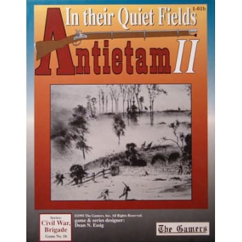 In Their Quiet Fields II Board Game