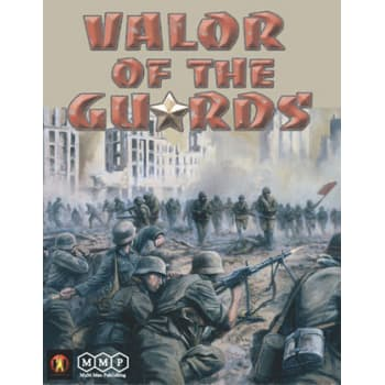 ASL Valor of the Guards - Historical Module 7
