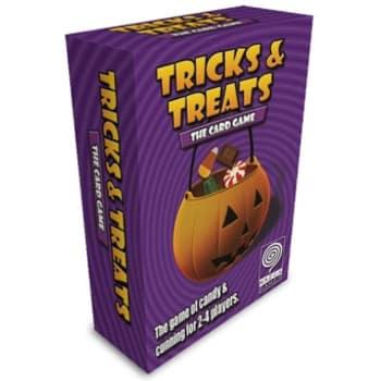 Tricks & Treats: The Card Game