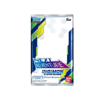 Digimon TCG - Next Adventure - Booster Pack