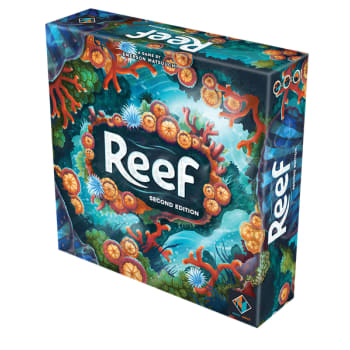 Reef - Second Edition