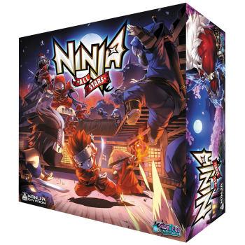 Ninja All-Stars