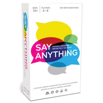Say Anything: 10th Anniversary Edition
