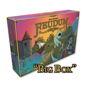 Feudum: Big Box