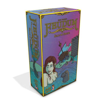 Feudum: Seals and Sirens Expansion