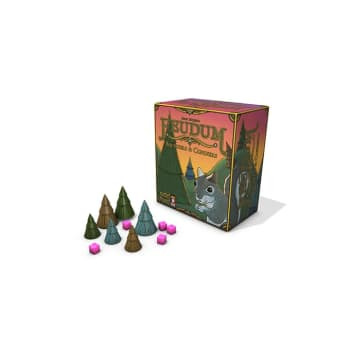 Feudum: Squirrels and Conifers Mini Expansion