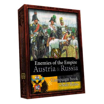 Enemies of the Empire: Austria & Russia (EN)