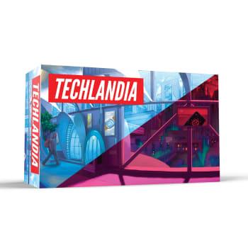 Techlandia
