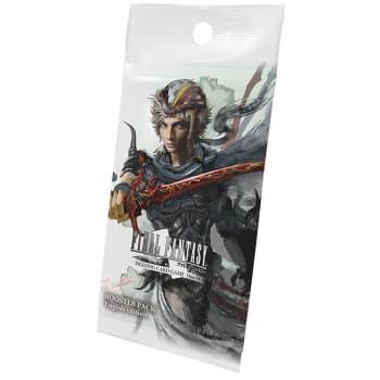 Final Fantasy TCG - Opus VI Booster Pack