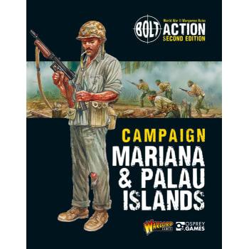 Bolt Action: Campaign - Mariana & Palau Islands