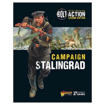 Bolt Action: Campaign - Stalingrad