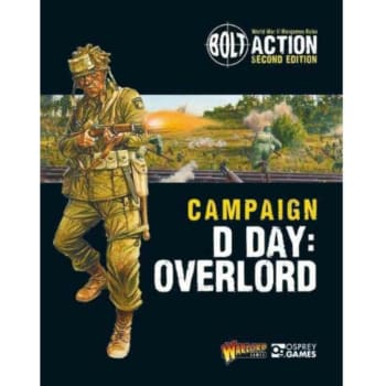 Bolt Action: Campaign - D-Day: Overlord