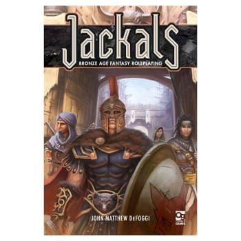 Jackals RPG