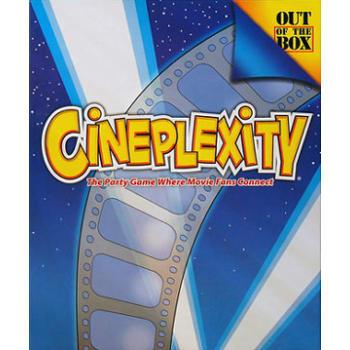 Cineplexity Board Game