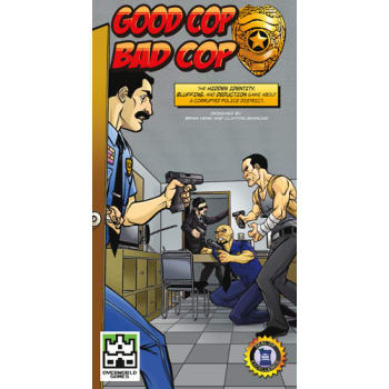 Good Cop Bad Cop Second Edition