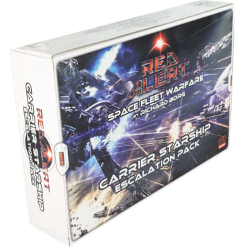 Red Alert: Carrier Starship Escalation Pack