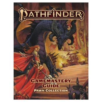 Pathfinder Pawns: Gamemastery Guide NPC Pawn Collection (2nd Edition)
