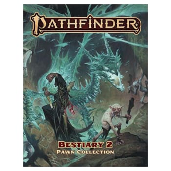 Pathfinder Pawns: Bestiary 2 Pawn Collection (2nd Edition)