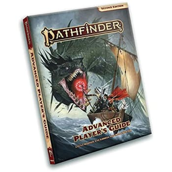 Pathfinder 2nd Edition: Advanced Player's Guide (Pocket Edition)